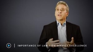 Importance Of Law Firm Service Excellence