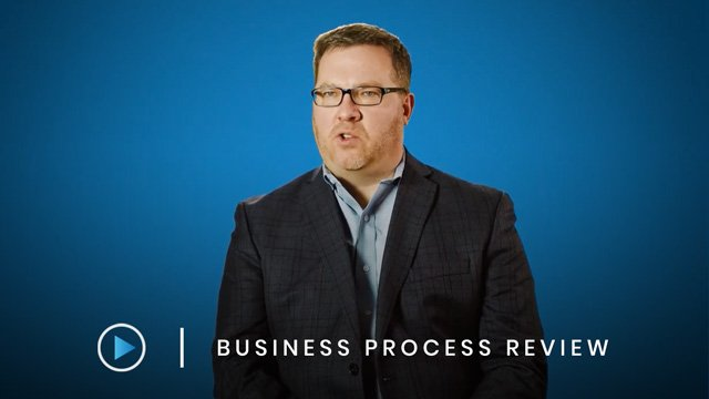 Business Process Review