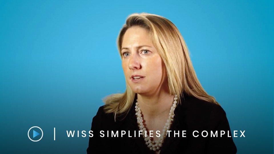 Wiss Simplifies The Complex