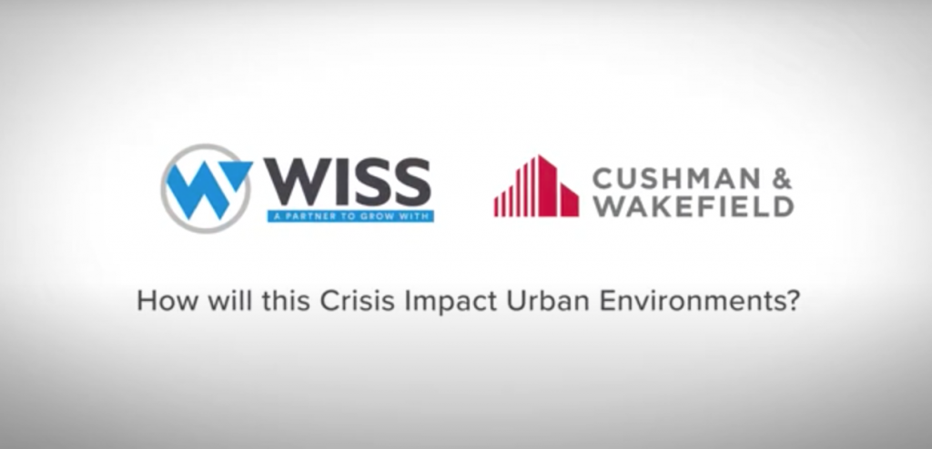 How will this Crisis Impact Urban Environments?