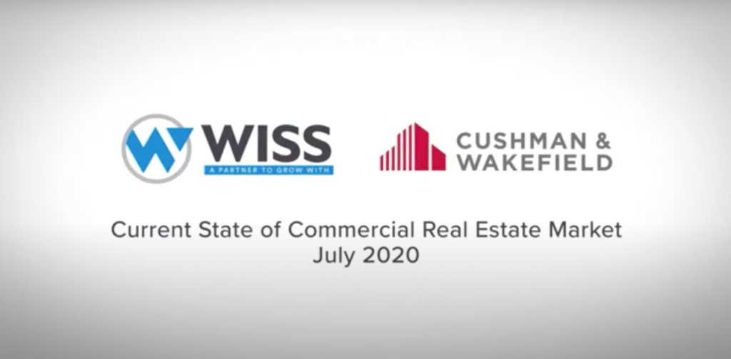 Current State of Commercial Real Estate Market