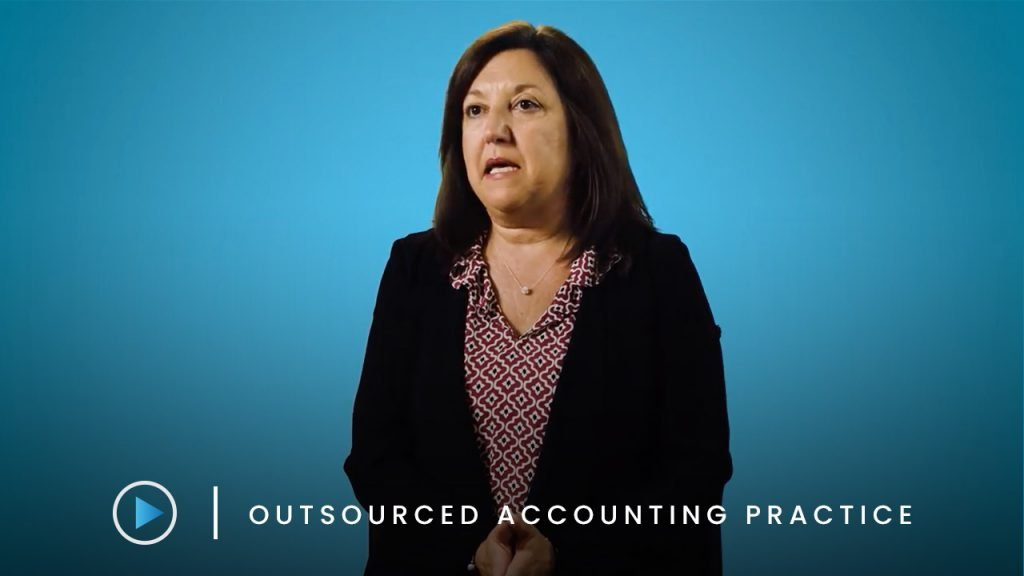 Outsourced Accounting Practice