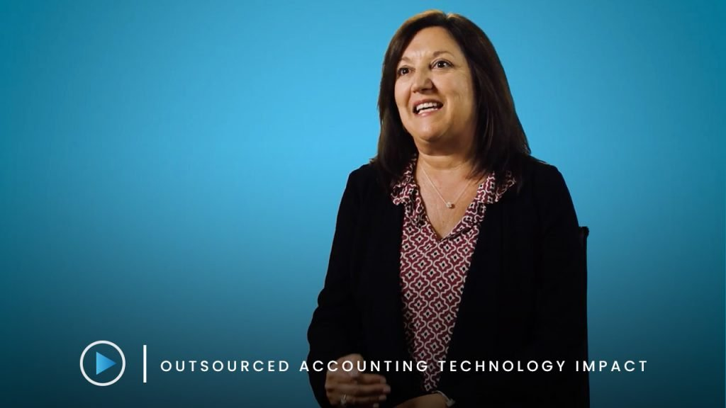 Outsourced Accounting – Technology Impact