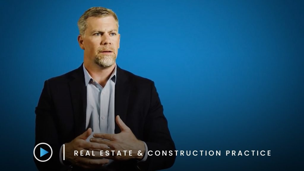 Real Estate and Construction Practice